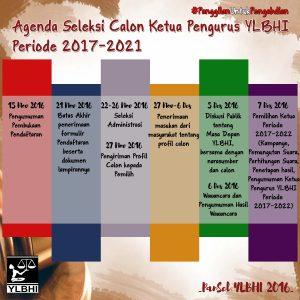 agenda pansel
